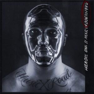 Music x Road BY Headie One
